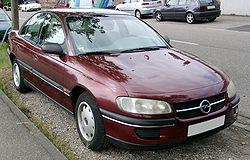 250px-Opel_Omega_B_front_20080625.jpg