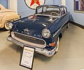 Opel Record de 1959, Helsinki, Finlandia, 2012-08-14, DD 01.JPG