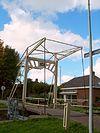 Oostervallaat 2 Oostervallaat, ophaalbrug
