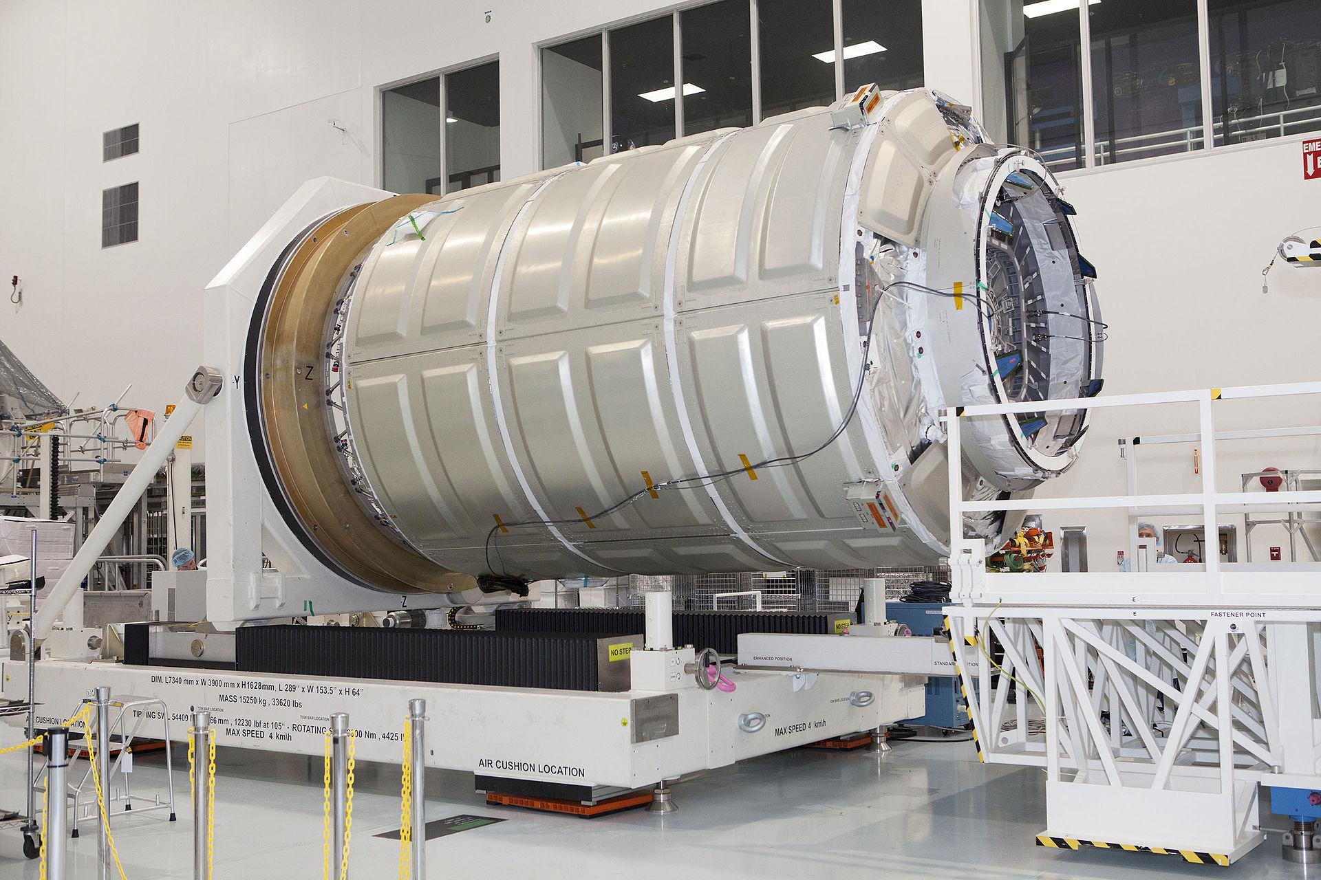 Cygnus module