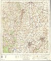 Ordnance Survey One-Inch Sheet 143 Gloucester & Malvern, Published 1953.jpg
