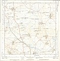 Ordnance Survey Sheet SP 45 Priors Marston, Published 1957.jpg