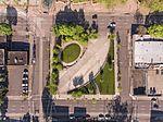 Oregon Convention Center Aerial Shot (34322827651).jpg