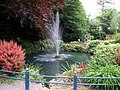 Ornamental Fountain - geograph.org.uk - 462770.jpg