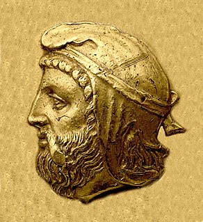 Armenian noble