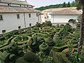 Orto botanico della Certosa di Trisulti - Collepardo - Lato Sud.jpg
