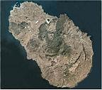 Pantelleria - Zamek Barbacane, deptak - Włochy