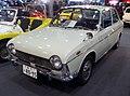 Osaka Auto Messe 2017 (251) - Subaru 1000 Deluxe mid-year 1967 model.jpg