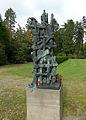 Ossip Zadkine Skulptur - Die Gefangenen (5).jpg