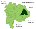 Otsuki in Yamanashi Prefecture.png