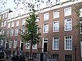 Oudezijds Achterburgwal 170 facade.JPG