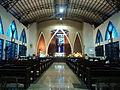 Our Lady of Lourdes Parish Iyam, Lucena City.JPG