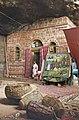 Outside the Church of the Monastery of Na'akuto La'ab (3424716252).jpg