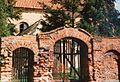 Owinska old church gate, 26.4.1993r.jpg