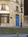 P1240923 Paris IV rue Francois-Miron escalier rwk.jpg