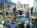 PARK(ing) Day Seattle 2009 - 01.jpg