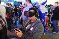 PAX South 2015 - VR gaming (16359957662).jpg