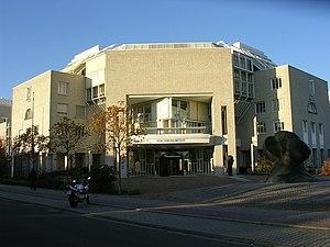 Paul Ehrlich Institute - The Paul Ehrlich Institute