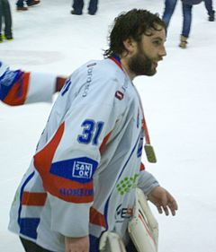 PHL final 2014 Sanok - Tychy John Murray 2.jpg