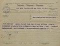 PTT-Archiv T-00 A 3243 Telegramm Streik des Personals der Bundesbetriebe.tif