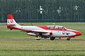 PZL TS-11bis DF 4 Team Iskry (11982180093).jpg