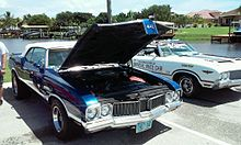 Oldsmobile 442 club442