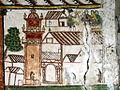 Pachama Iglesia frescos interiores 6.JPG