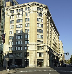 Paine Furniture Building Boston Ma Jpg