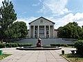 Palace of culture in Svitlovodsk (2019-07-19) 05.jpg