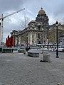 Palais de justice de Bruxelles (rénovation en décembre 2019).jpg
