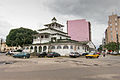 Palais des rois Bell - Douala.jpg