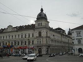 Neumann Palace