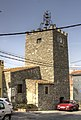 Palau-saverdera - Torre del Rellotge.jpg