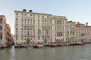 Palazzo Ferro Fini Canal Grande Venezia.jpg