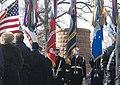 Pan Am Flight 103 Memorial Ceremony - Honor Guard (16072803302).jpg