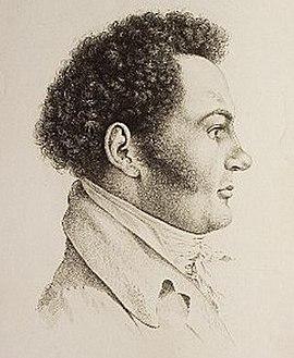 Christian Heinrich Pander