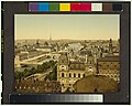 Panorama of the seven bridges, Paris, France-LCCN2001698504.jpg