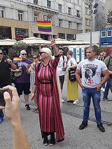 Jelena Karleuša Wikipedia