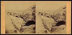 Parapet, Fort Sumter LOC 6056605761.jpg