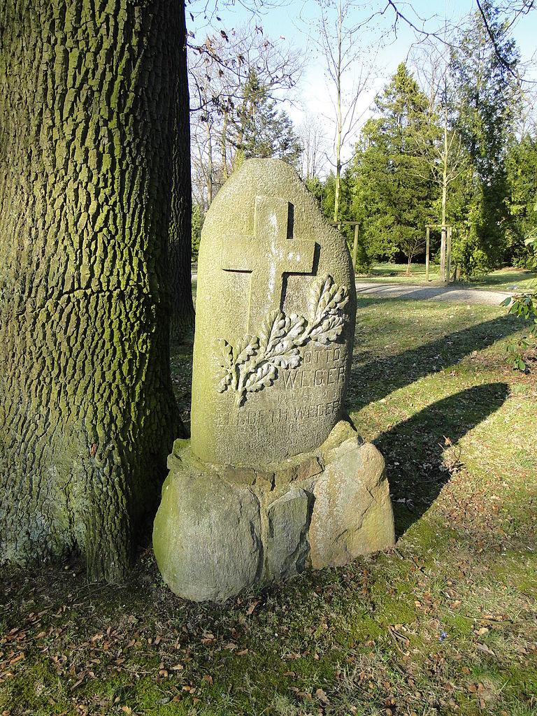 Friedhof Parchim