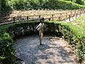 Parco di pinocchio 13 fata bambina.JPG