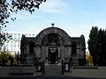 Paris (75017) Notre-Dame-de-Compassion Chapelle royale Saint-Ferdinand Extérieur 01.JPG