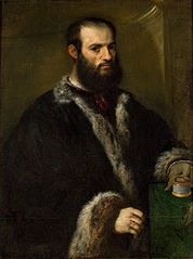 Portrait of Alvise Contarini (?)