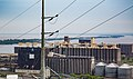 Park Point and Industrial Buildings - Rice's Point, Duluth, Minnesota (27513593282).jpg