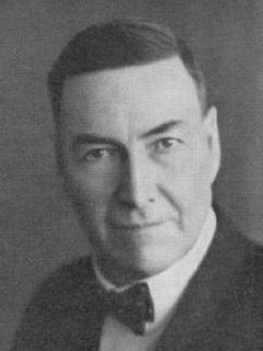 Parker Moloney Australian politician