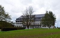 Parlament der Deutschsprachigen Gemeinschaft Oktober 2013.JPG