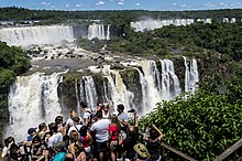 Parque Nacional do Iguaçú - Iguaçu National Park (14119503255).jpg