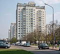 Partyzanski avenue (Minsk, Belarus) — Партизанский проспект (Минск, Беларусь) — Партызанскі праспект (Мінск, Беларусь) - 11.jpg