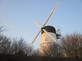 Westdene - Waterhall Mill