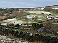 Patchy snow at Merrivale - geograph.org.uk - 681103.jpg